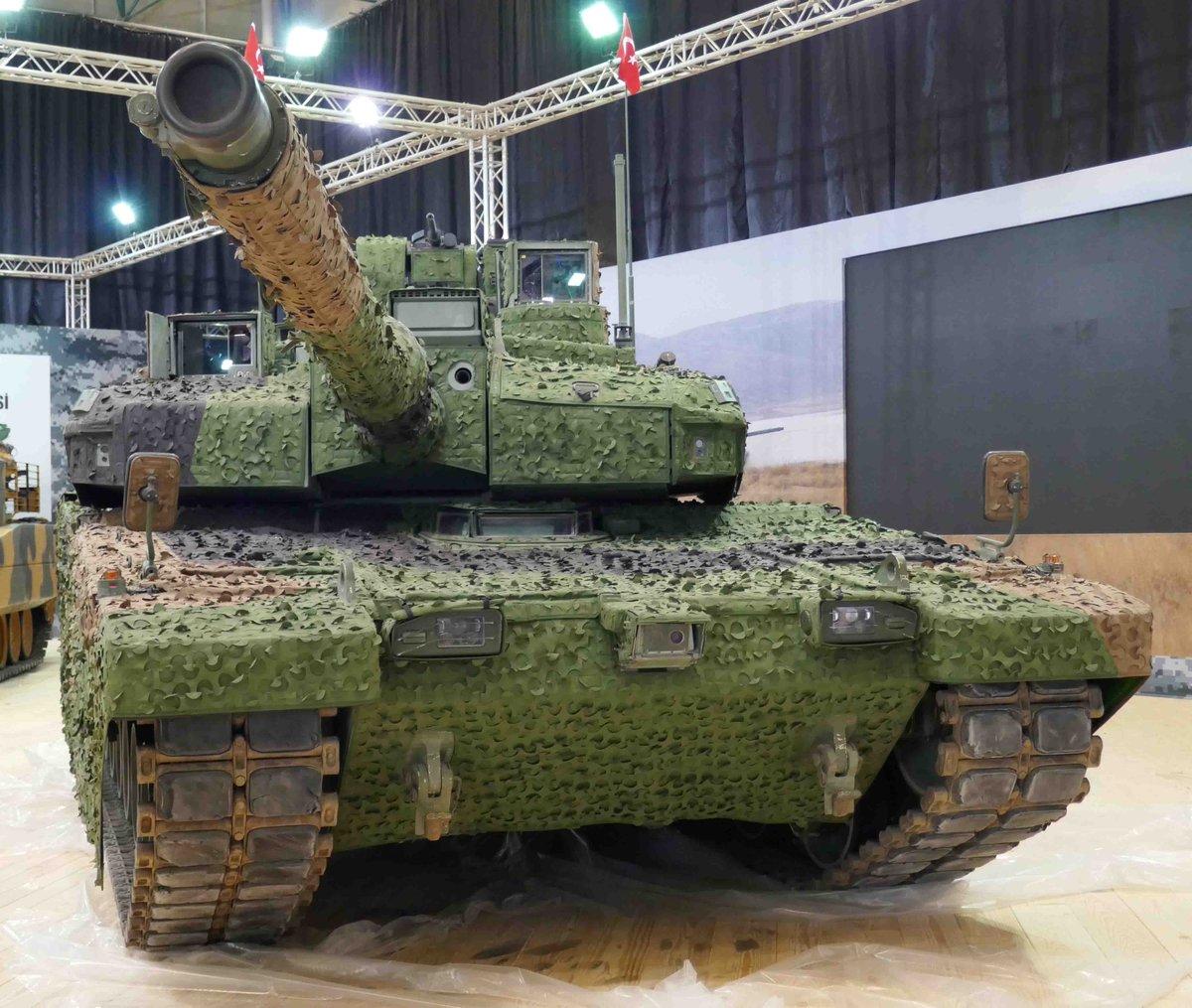 Turkey Defense Industry Projects C_Te_njXoAIjIcO