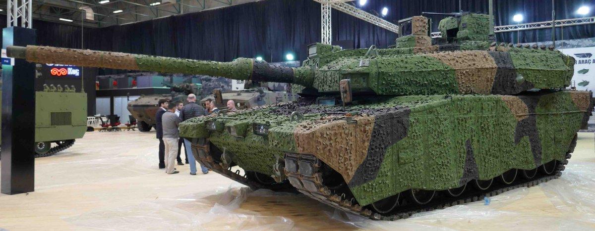 Turkey Defense Industry Projects C_Te_nlXYAATF_-