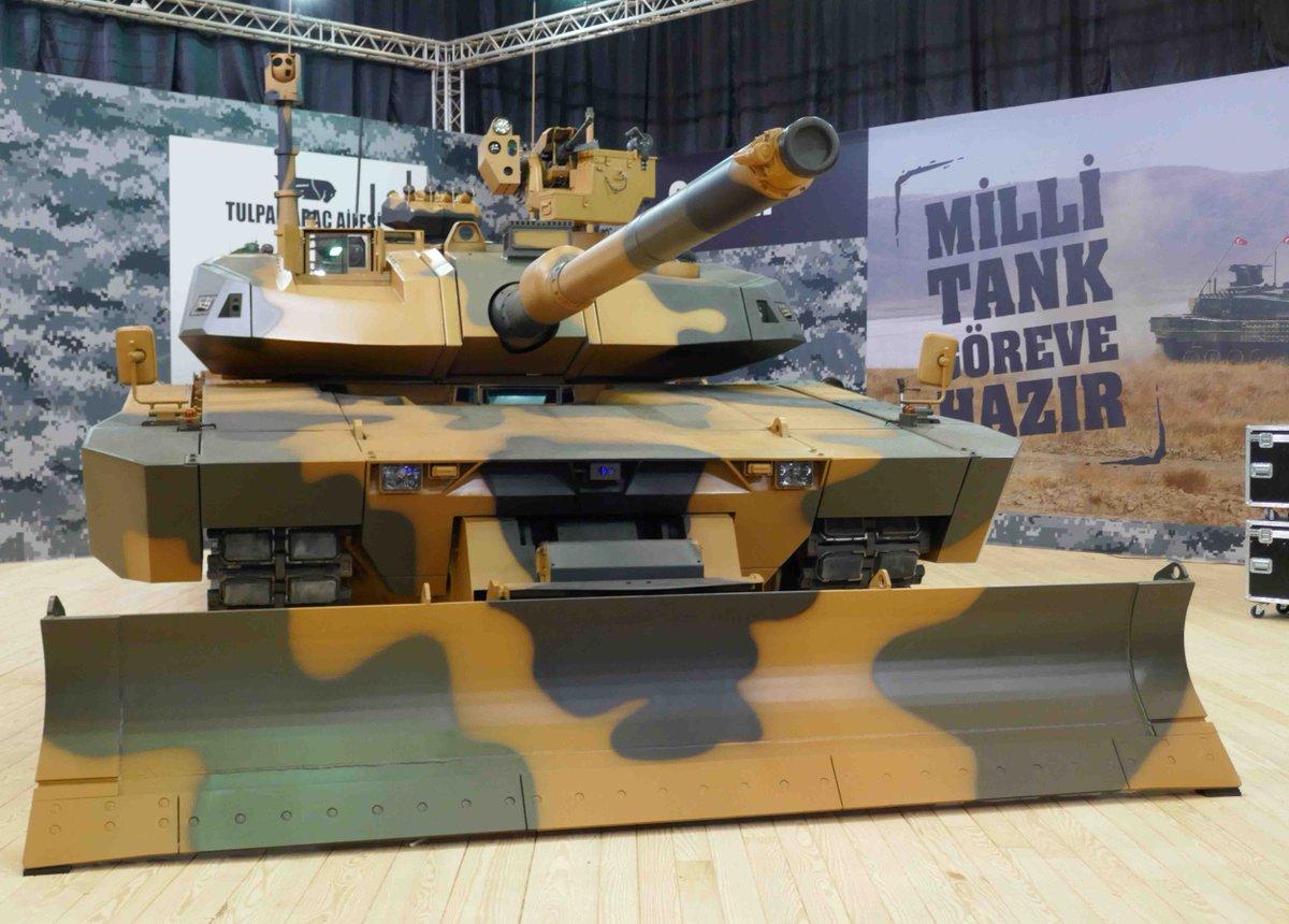 Turkey Defense Industry Projects C_Te_nnXsAAUH4h