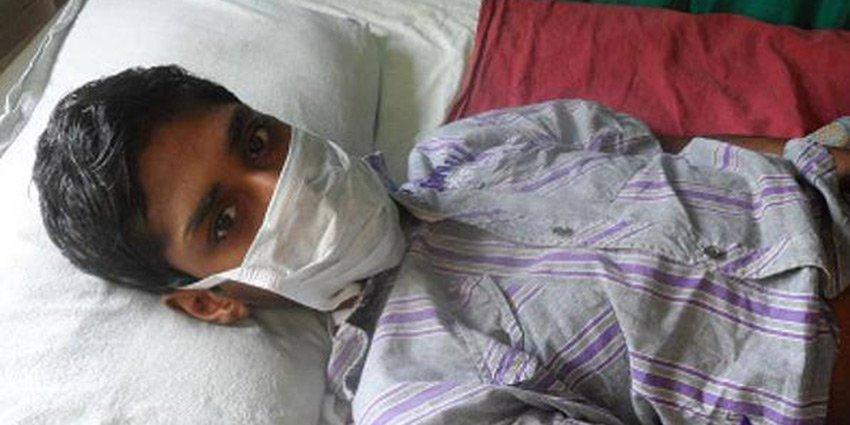Auch in unserem Kinder-Tuberkulose-Krankenhaus in #Kalkutta warten Patienten auf ihre lebensrettende Operation:https://t.co/FxHfvFcOLW https://t.co/RiS9zqZTzc