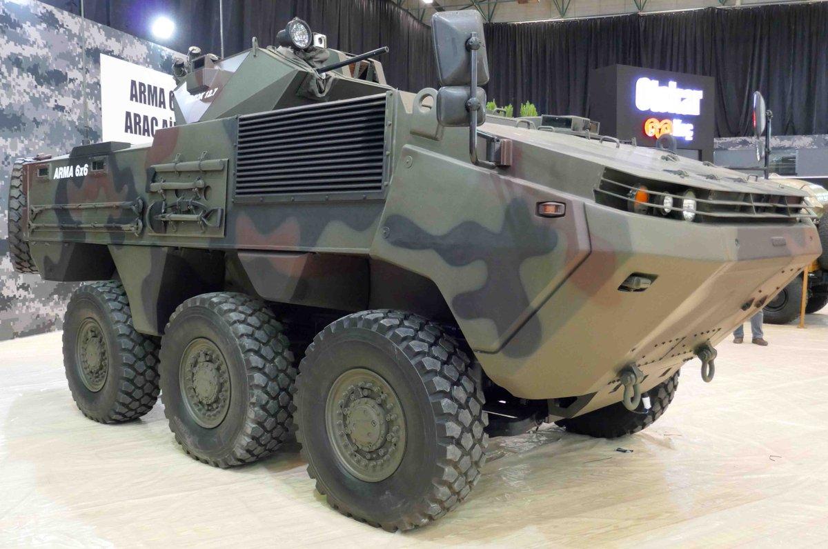 Turkey Defense Industry Projects C_TjcC2XkAIASl7