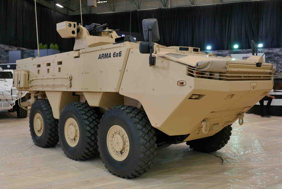 Turkey Defense Industry Projects C_TjcDDXkAA9VhI