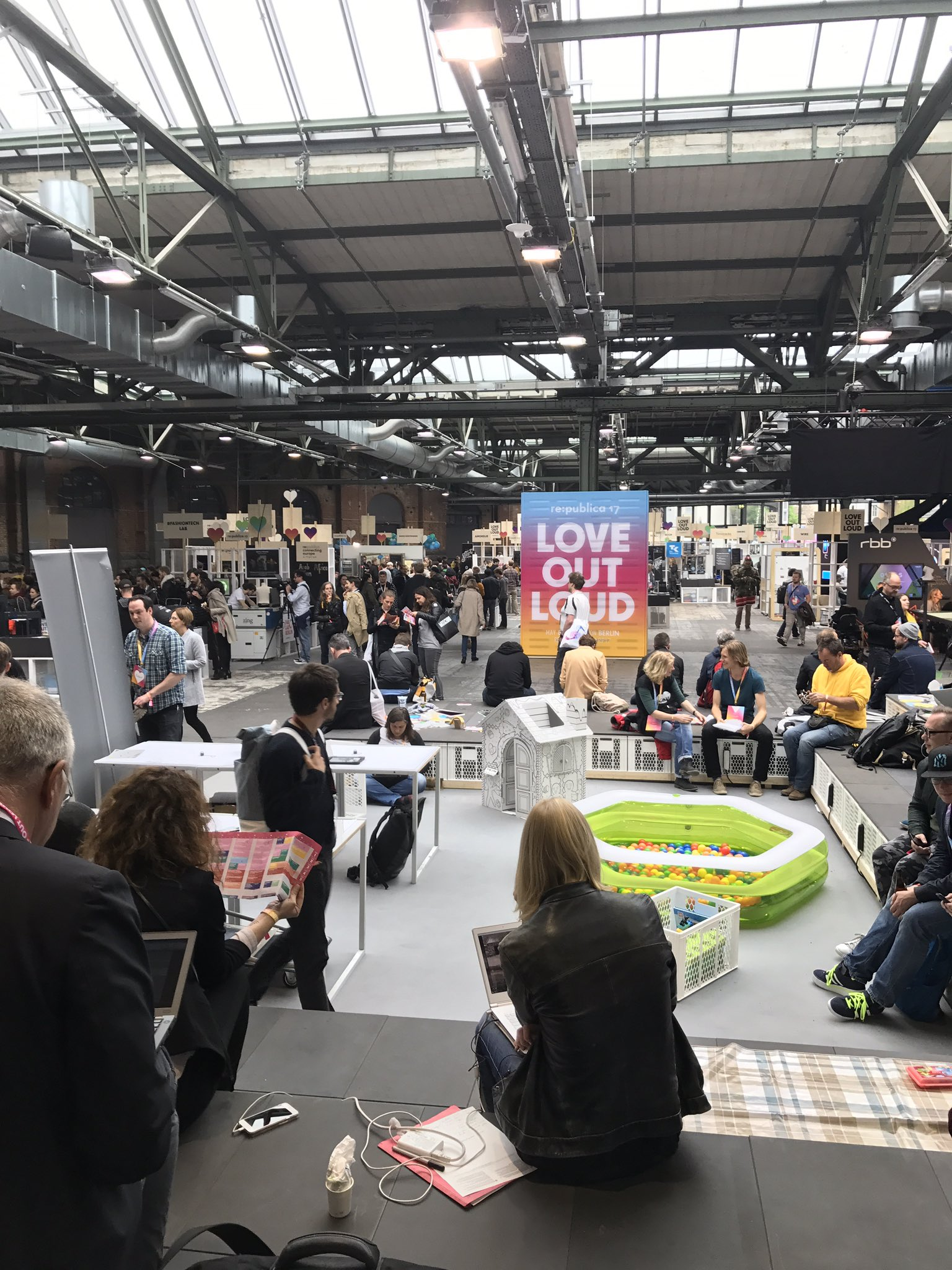 Thumbnail for #rp17: Kommunikation und Transformation