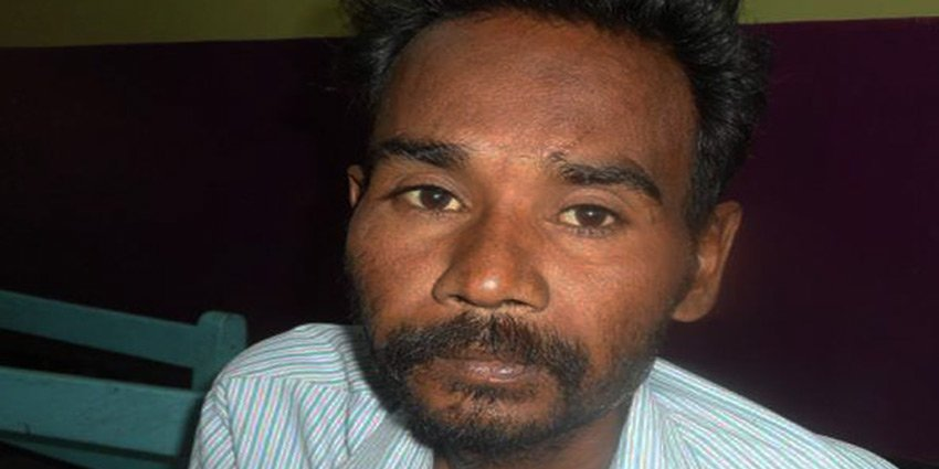 Patientenschicksal aus #Indien. Langzeitarzt Tobias Vogt berichtet von Biswajit, der an #Tuberkulose erkrankt ist: https://t.co/QNAK6l2TW4 https://t.co/MnhckhfY7d