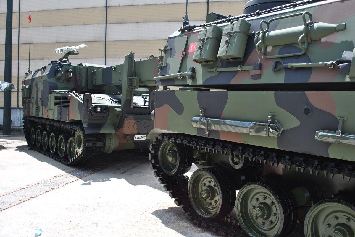 معرض الصناعات الدفاعية الدولي IDEF-17 ينطلق في إسطنبول.....تغطيه مصوره  C_TqXuJXUAEpgmb