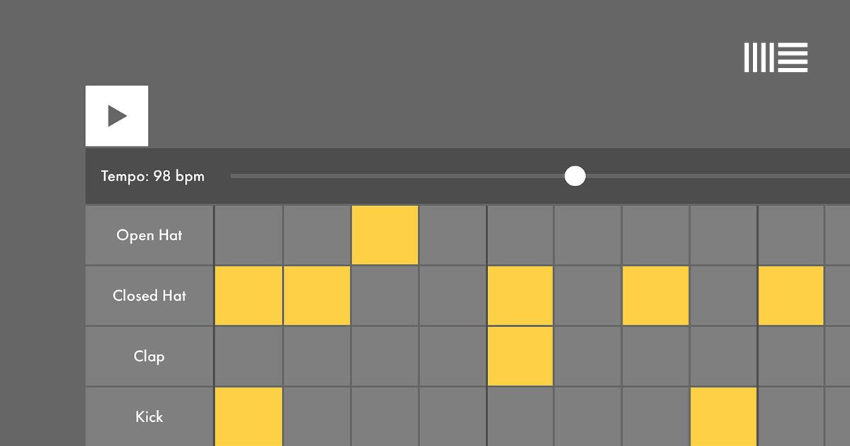 Explore the fundamentals of music with our new interactive website: https://t.co/B9qXcbhLbd #learningmusic https://t.co/lW1LwtMflq