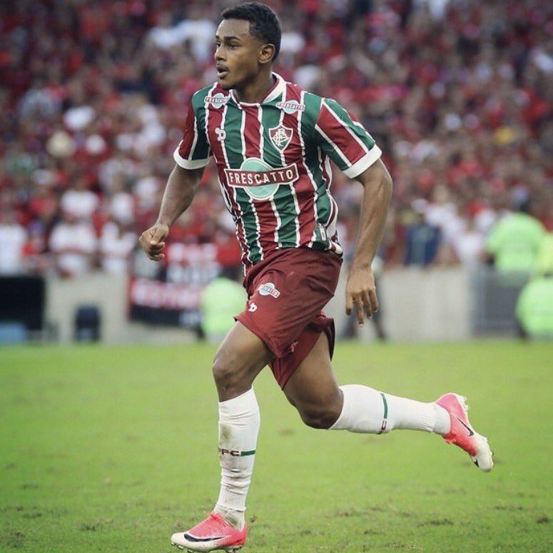 Wendel na pół roku w FC Porto?