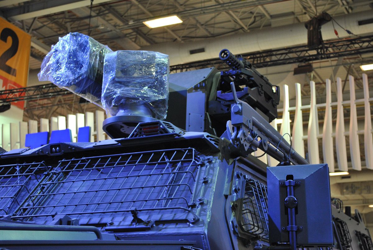 Turkey Defense Industry Projects C_TvMfFXcAAej_A
