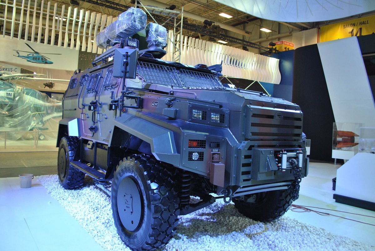 Turkey Defense Industry Projects C_TvMfeWsAE61PX