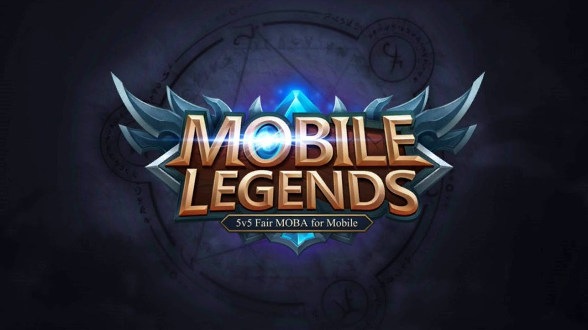 """Mobcrush on Twitter: """"Since you can stream Mobile Legends"""