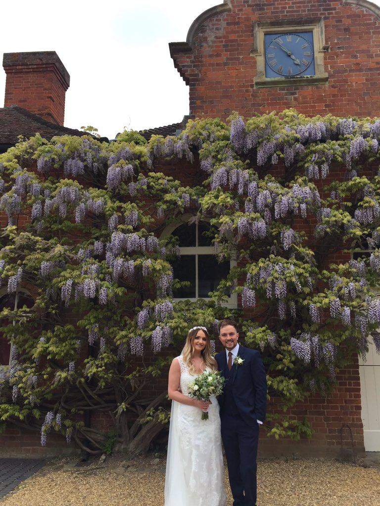 Longstowe hall weddings make the most wonderful event ever - Longstowe Hall Followed