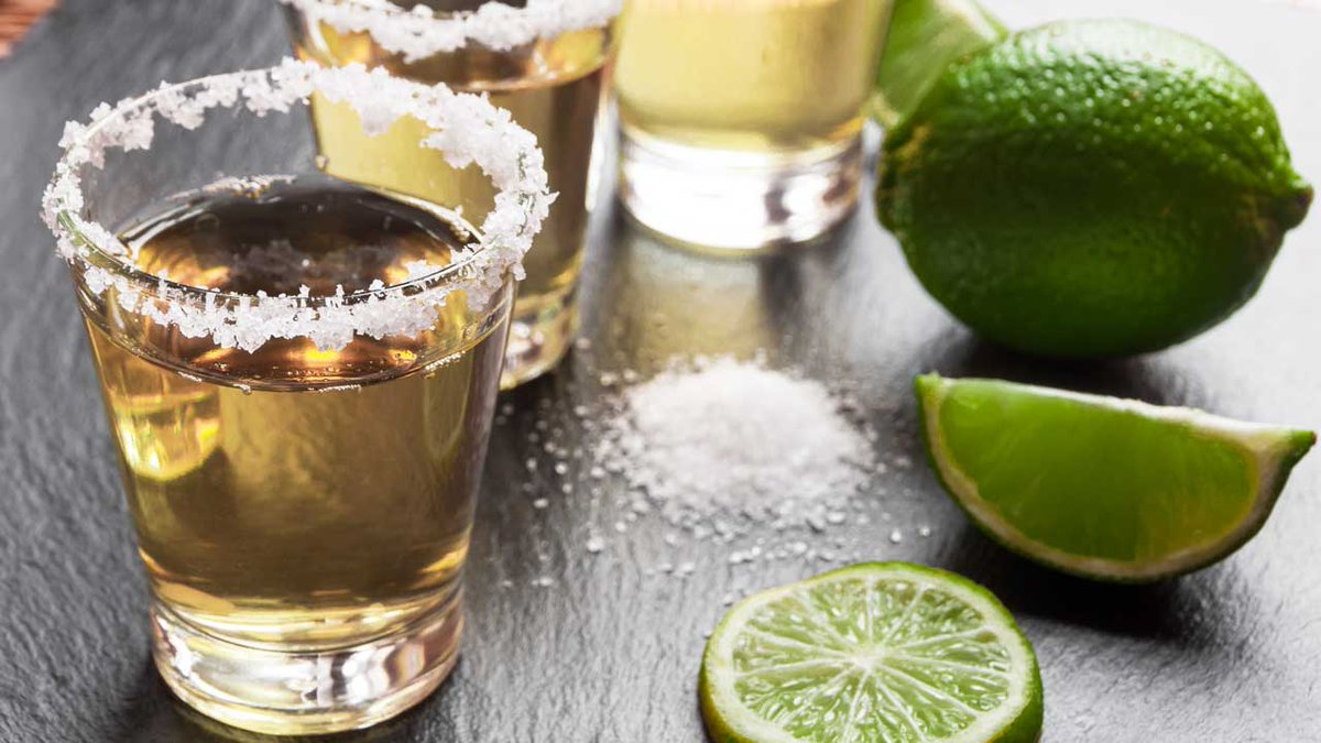 Tequila may help keep your bones strong, study says https://t.co/UvtAzzp2ve