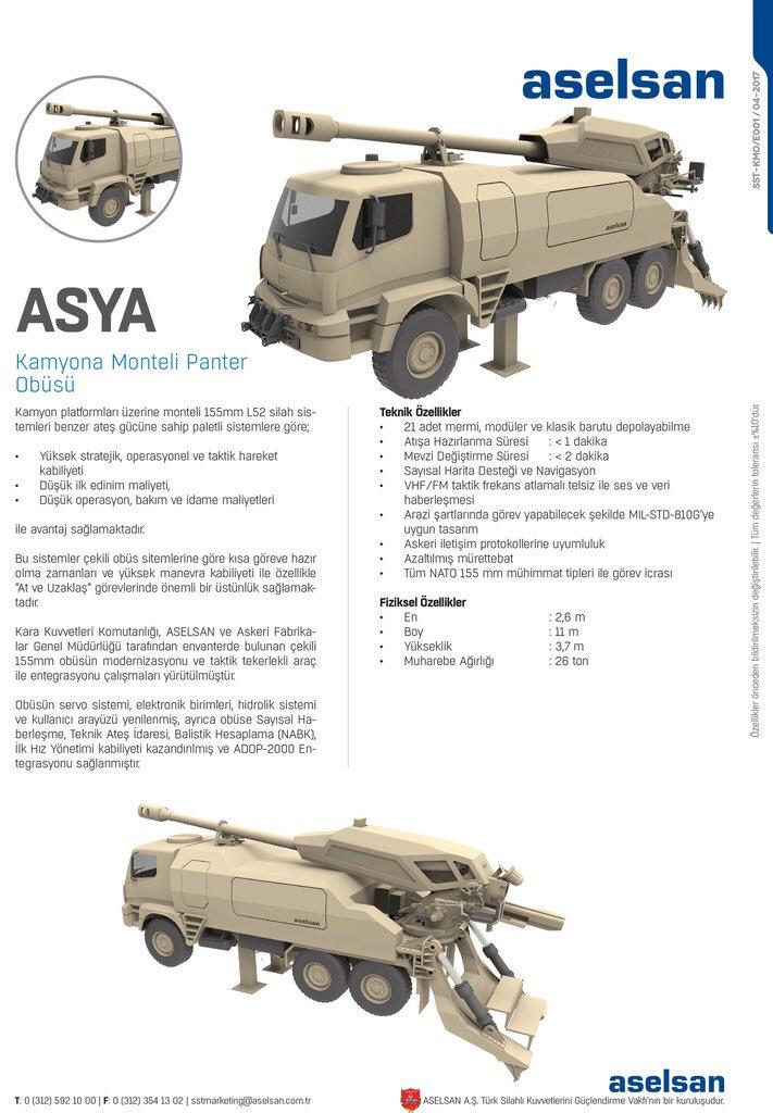 「Aselsan KMO 155MM」的圖片搜尋結果