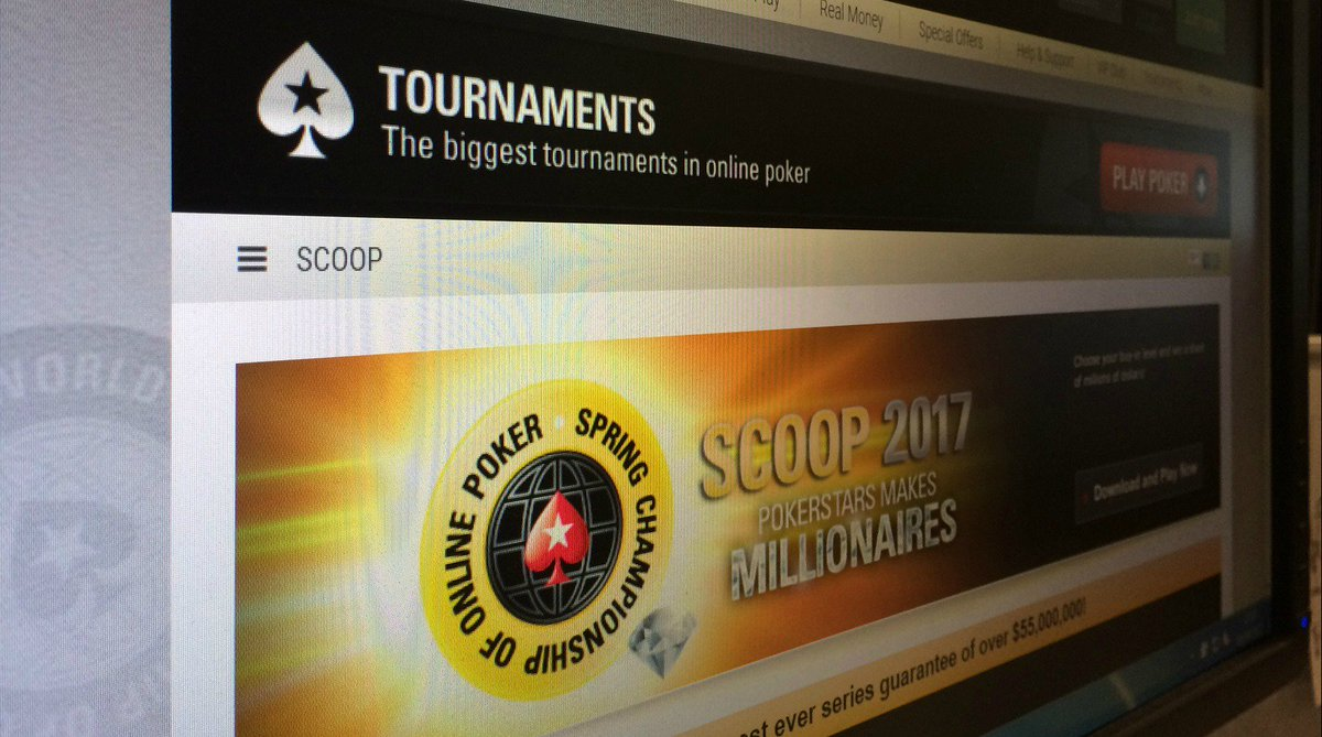 #SCOOP2017 is in full flow 👊🎺 Visit https://t.co/vv63pApGQY to see what today has in store for you... (Hint: 🏇)