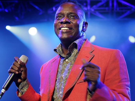 Happy birthday to smooth singer, Philip Bailey!