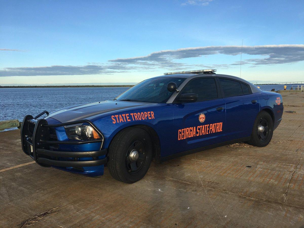 Bewertungen für Georgia State Patrol