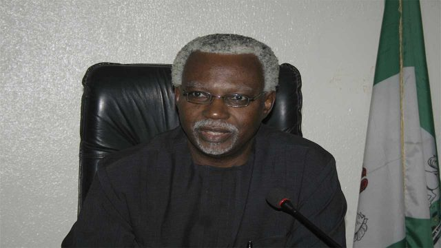 Osinbajo, has redeployed the chairman ofICPC, Ekpo Nta to the National Salaries, Incomes and Wages Commission.