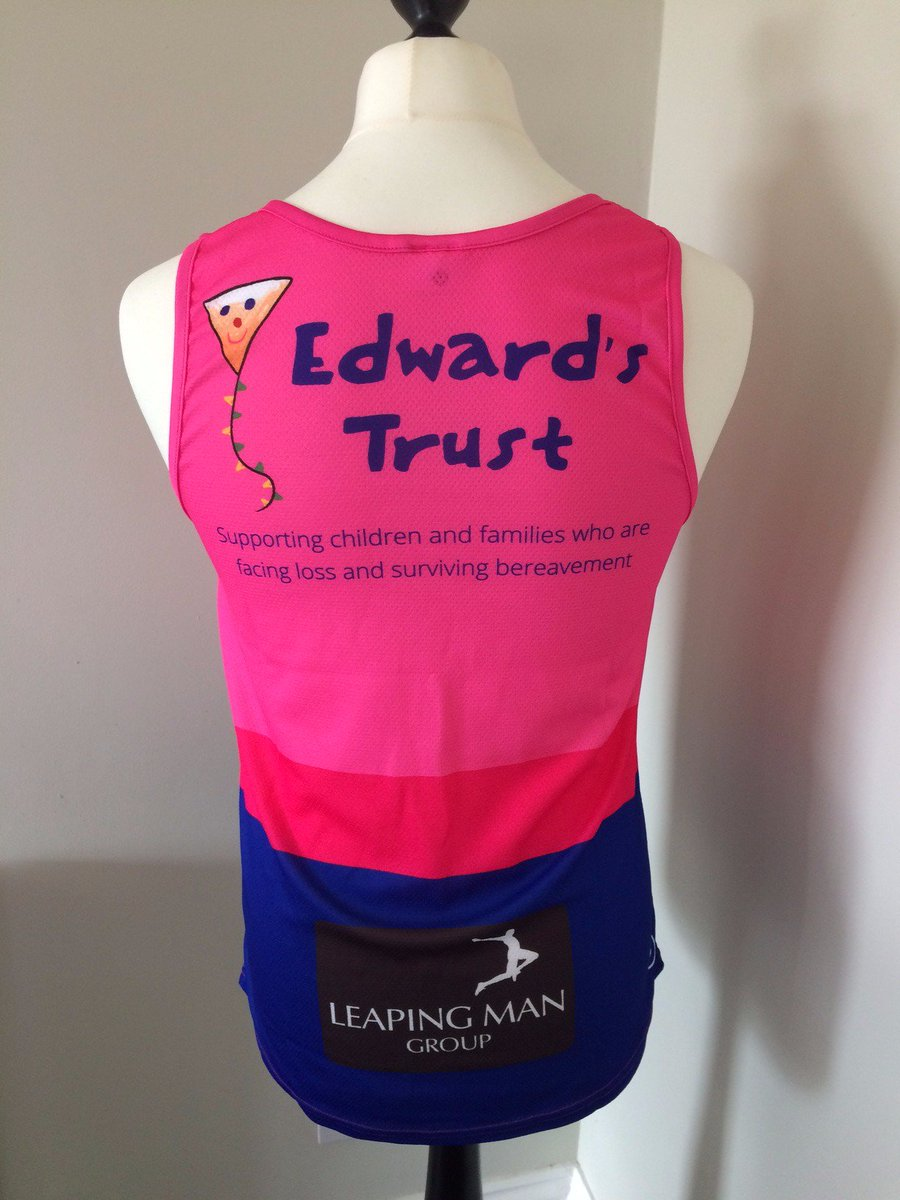 Design t shirt no minimum order -  Vests For Edwardstrust Charity Hoping They Help Raise Awareness Lots Of Money No Minimum Order Any Design Any Logos Https T Co Vhaufyihlx