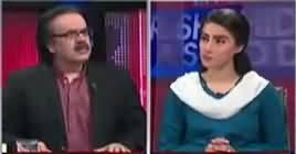Live With Dr Shahid Masood  – 8th May 2017 - Panama Case JIT thumbnail