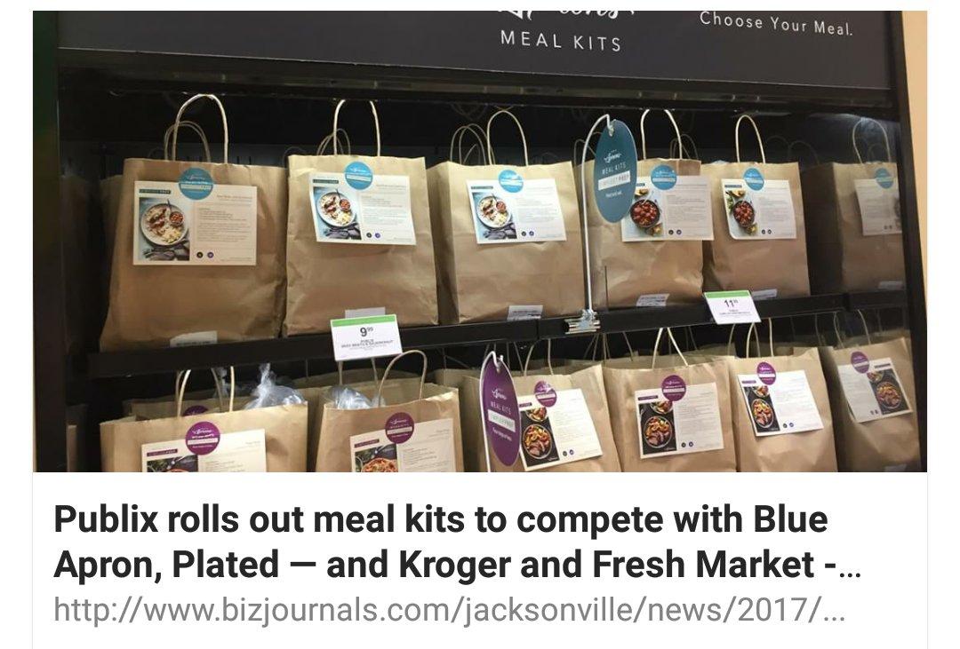 Blue apron publix - Great Idea Publix When S It Coming To Jacksonville