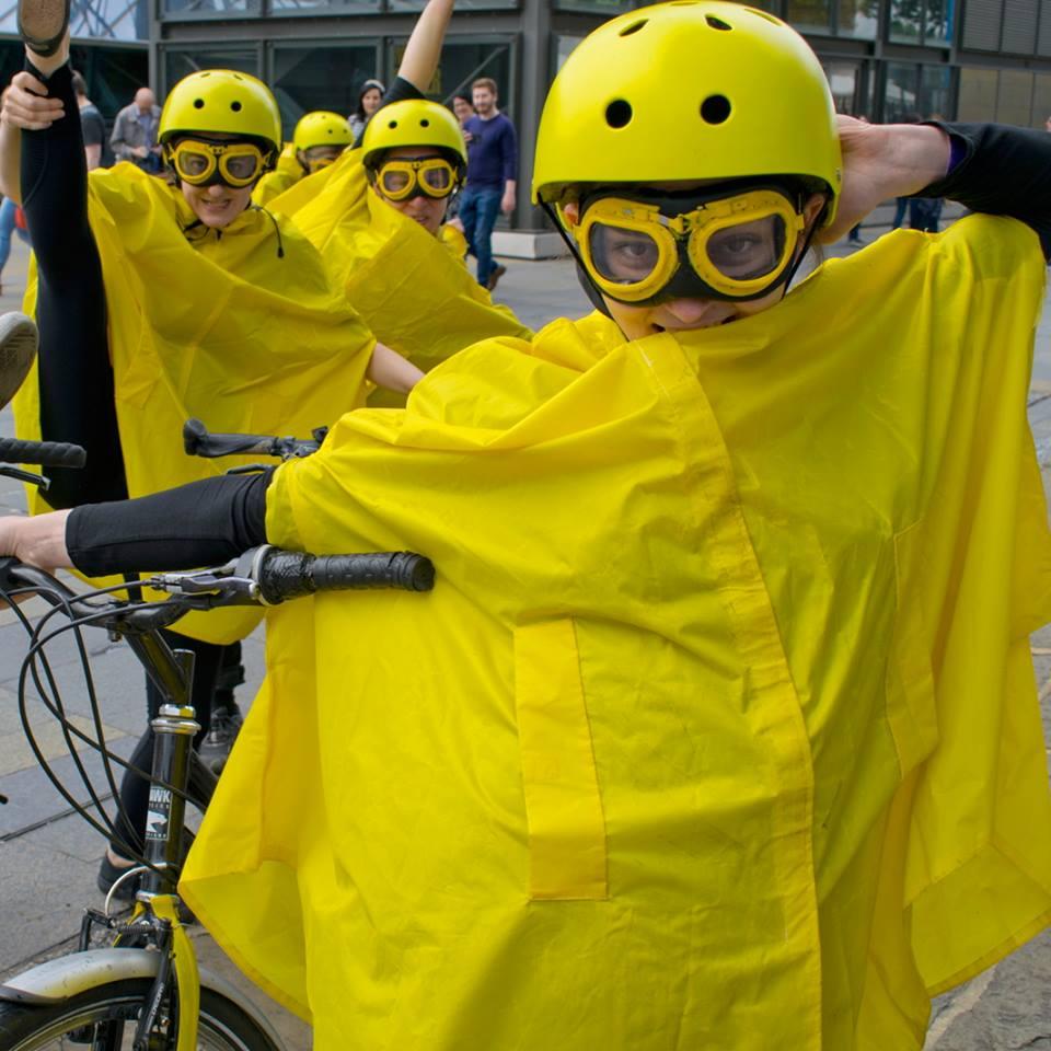 FREE Bike Ballet performace at 8pm, May 11th in City Park, #Bradford.  https://t.co/kkN5U9LxjF @bradfordmdc @CityParkBD #cycleactivecity https://t.co/quT5ixefSo