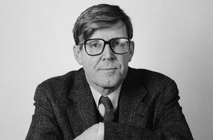 Alan Bennett is 83 today, Happy Birthday Alan!