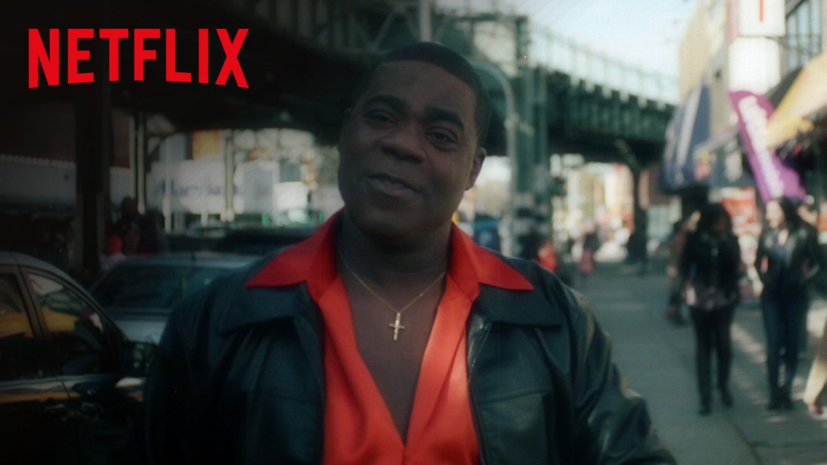 Netflix Twitter