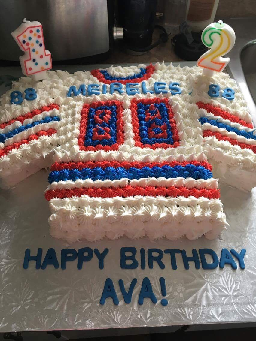 Kitchener Rangers On Twitter Now Thats What You Call A Birthday