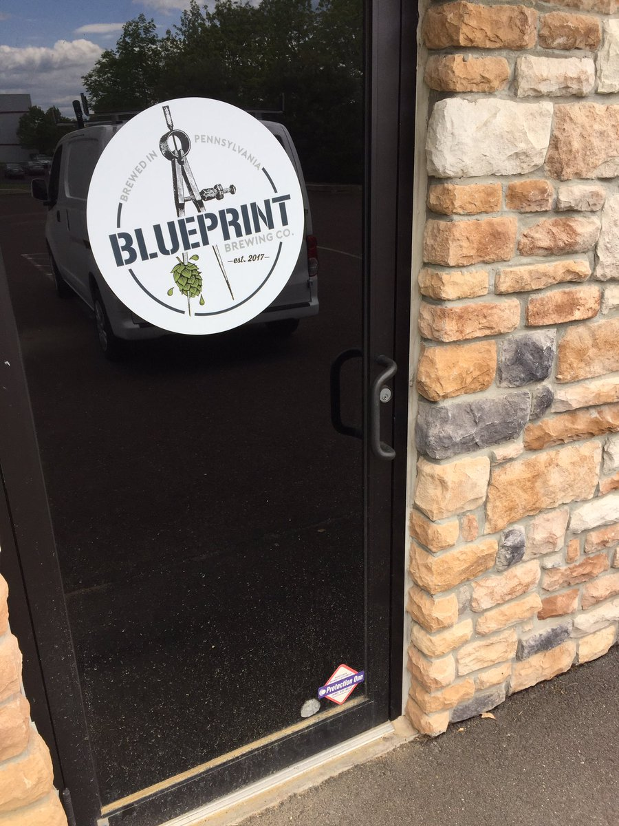 Blueprint brewing co on twitter signs up much love to osskroy blueprint brewing co on twitter signs up much love to osskroy for the help signage brewery harleysville blueprintbrewing malvernweather Gallery