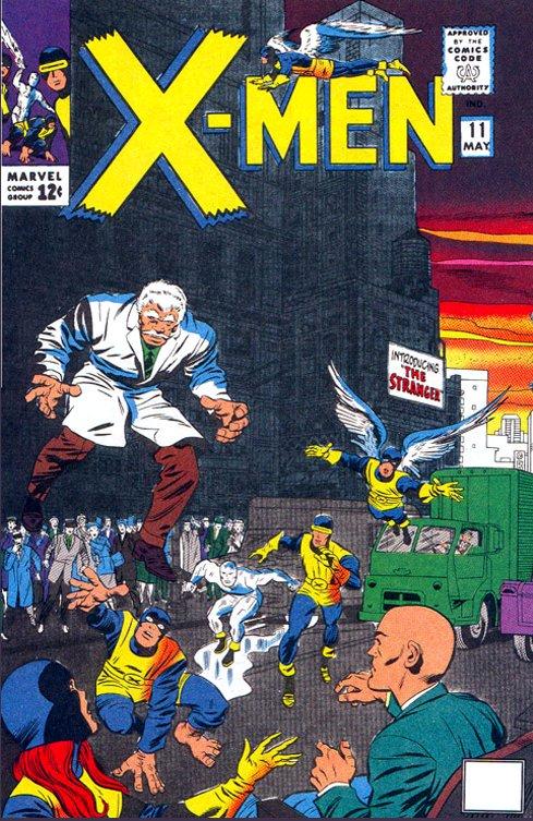Thumbnail for Comics Breakdown, Episode 109
