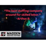 Making business better, one review at a time  #maddencraftsmen #iammadden #letsbuildsometh … https://t.co/9QCl4jLeN0 https://t.co/hOwTzR0BD6
