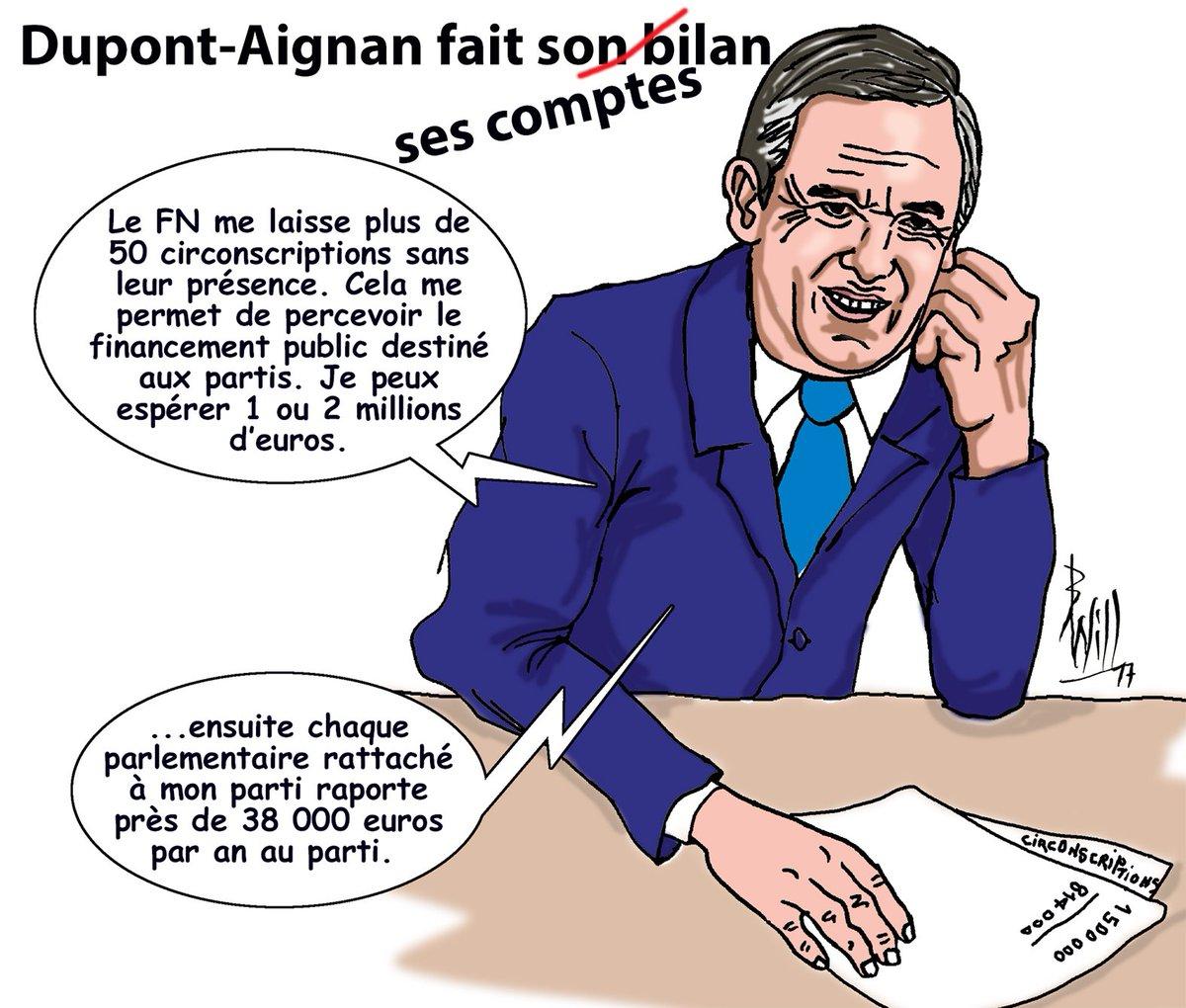#Presidentielles2017 #Dupont-Aignan pic.twitter.com/LTv3MJ6vmu
