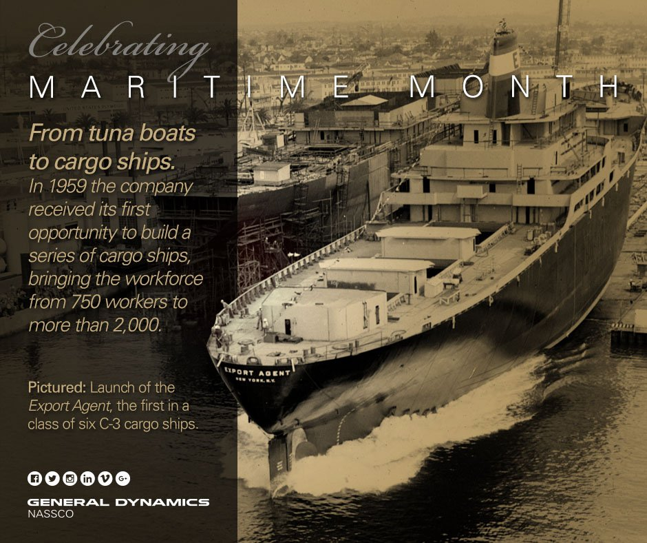maritimemonth hashtag on Twitter