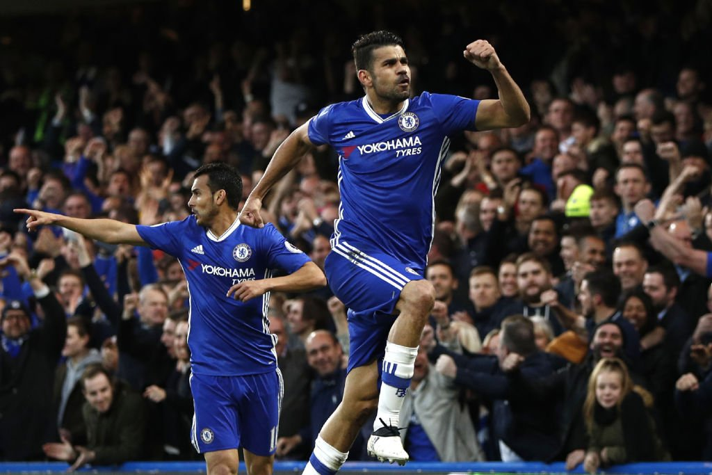 Video: Chelsea vs Middlesbrough