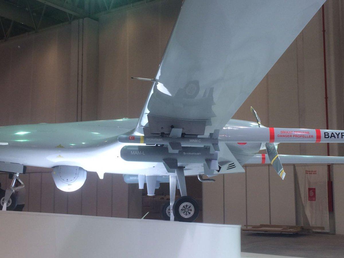 معرض الصناعات الدفاعية الدولي IDEF-17 ينطلق في إسطنبول.....تغطيه مصوره  C_VYPgEXoAA4BfE