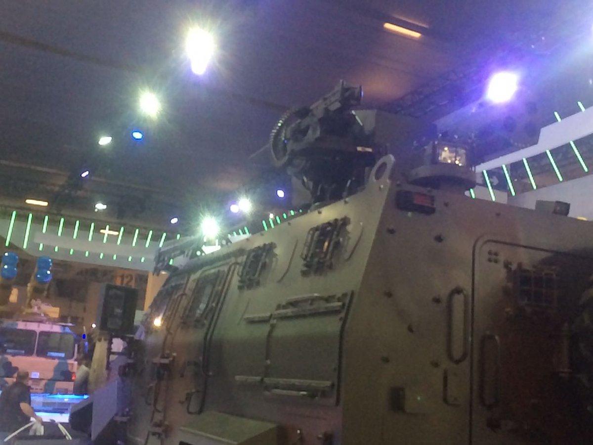 معرض الصناعات الدفاعية الدولي IDEF-17 ينطلق في إسطنبول.....تغطيه مصوره  C_Vanh0XsAAg_Dc