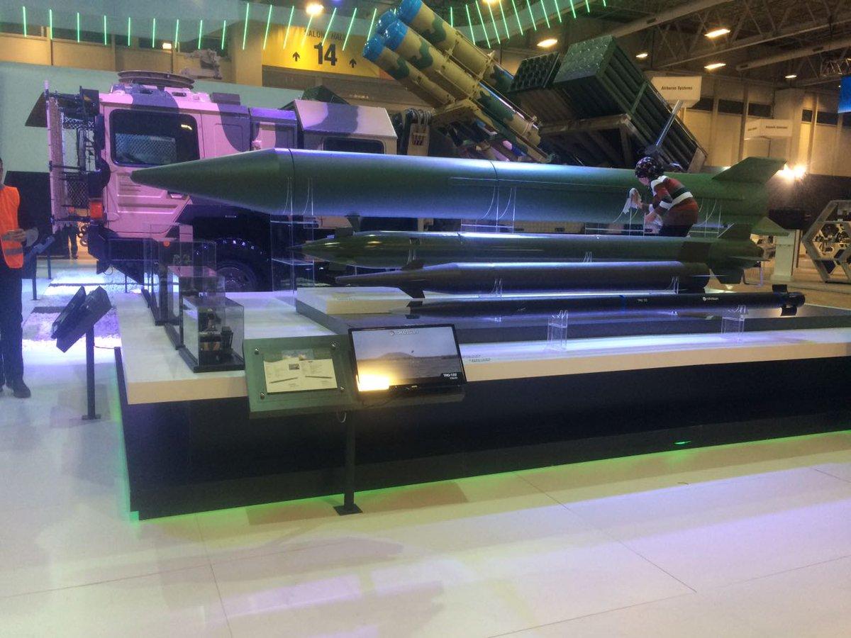 معرض الصناعات الدفاعية الدولي IDEF-17 ينطلق في إسطنبول.....تغطيه مصوره  C_VbwFIXcAAKsgf