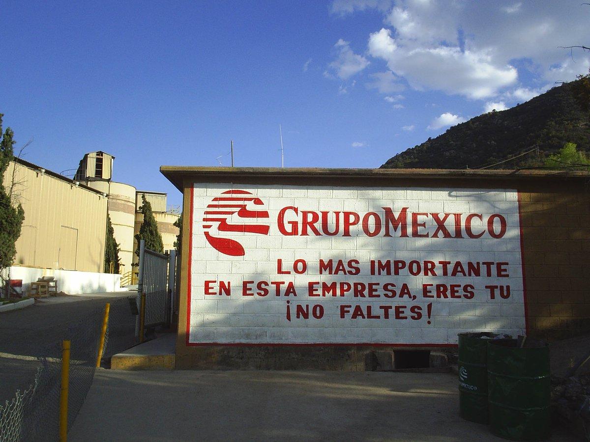 El Sindicato Minero mantiene titularidad del contrato en San Martín Sombrerete