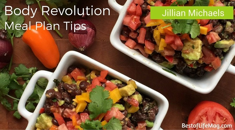 Follow these Jillian Michaels meal planning tips to get in shape! https://t.co/40UHQL4LMF #BeFit #Health https://t.co/urgLUV3Erp