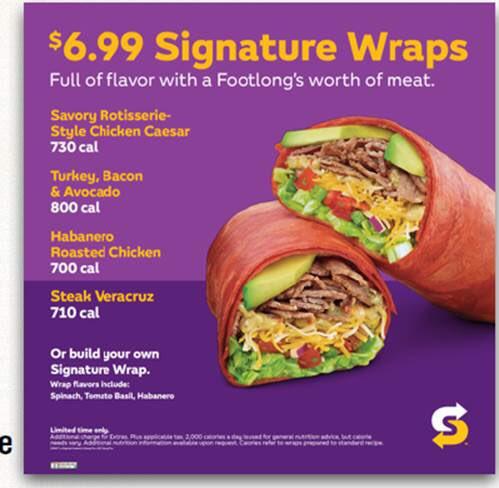 Organic Fast Food O S
