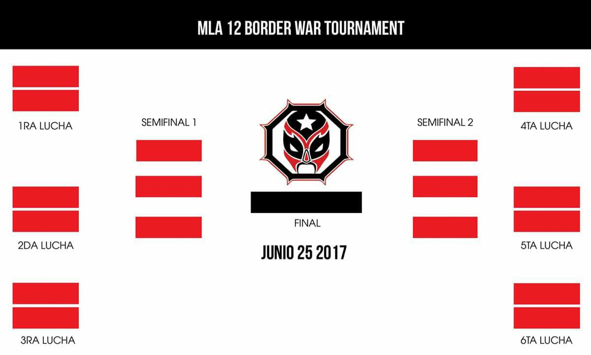 MLA Fans: Fill out the bracket and guess who will win the Border War Tournament. Tweet us your picks. #MLA12 #BorderWar #MLAWorldwide <br>http://pic.twitter.com/4HYBZbLey0