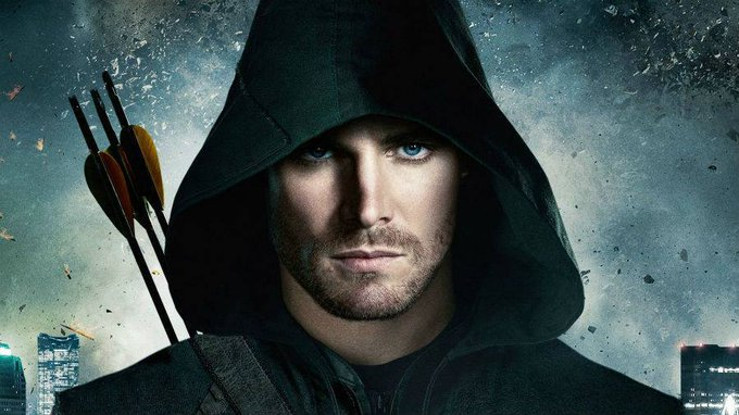 5-08 Happy birthday to Stephen Amell.