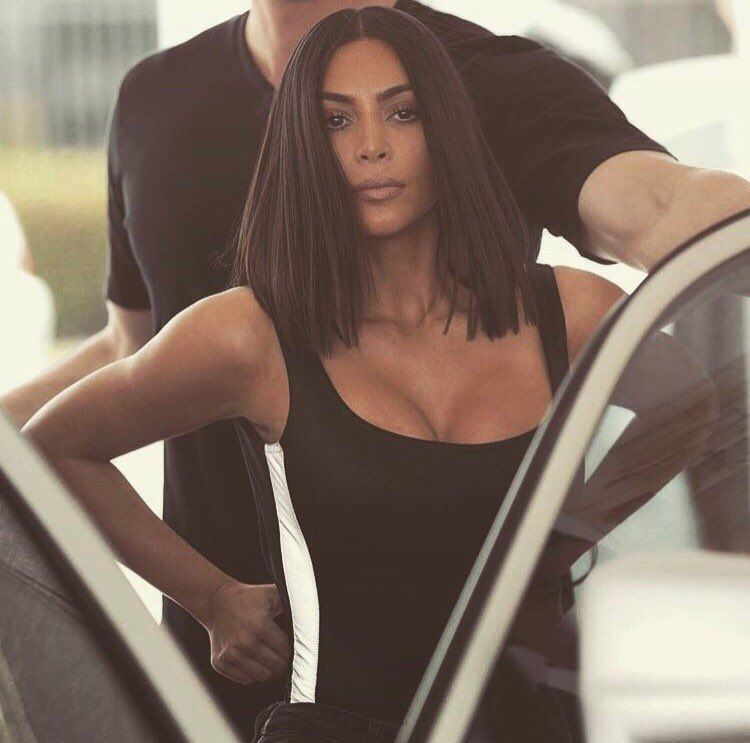 "Kim Kardashian West on Twitter: ""not today…"