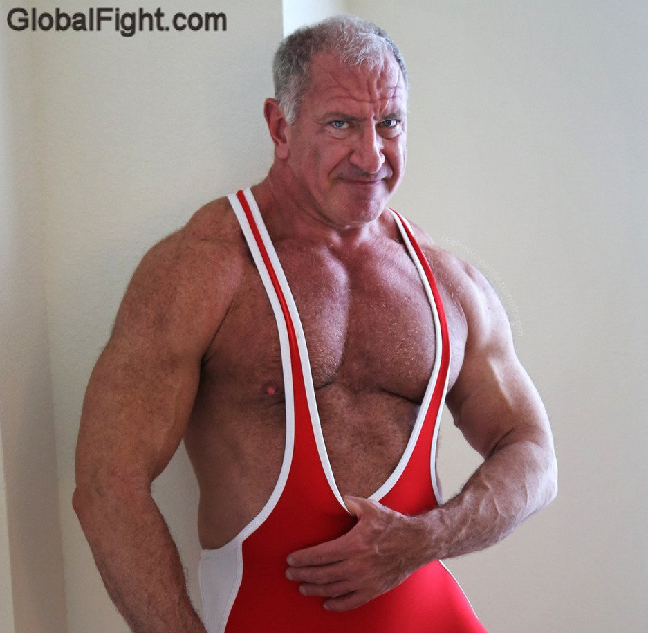 hot silverdaddy wrestler  http:// GlobalFIght.com  &nbsp;   #silverdaddy #silverdaddie #wrestler #muscle #muscleman #muscledaddy #musclebear<br>http://pic.twitter.com/BnZzy5sRmI