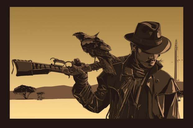 Is @Ubisoft making #FarCry set in old west, or just a new Call of Juarez game? https://t.co/xCsULT1xdg