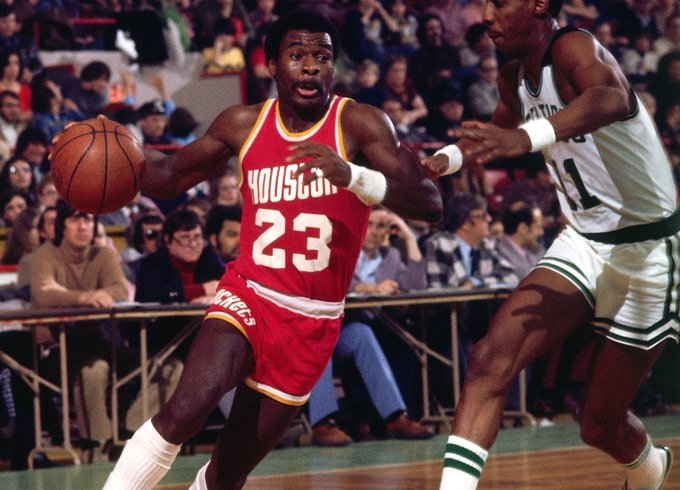 Happy Birthday to Calvin Murphy who turns 69 today!