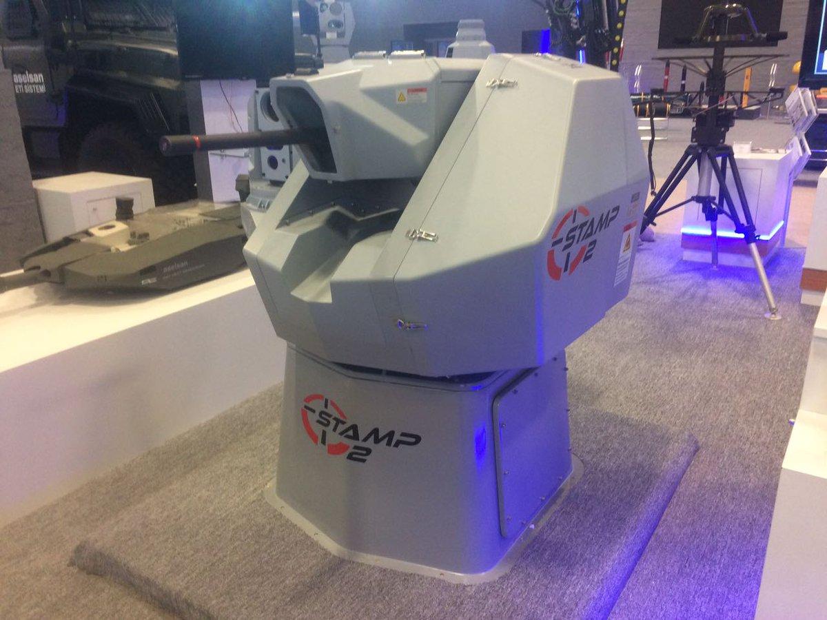 معرض الصناعات الدفاعية الدولي IDEF-17 ينطلق في إسطنبول.....تغطيه مصوره  C_XCm2cXcAATZuY