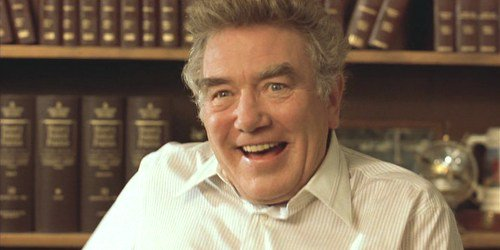 Happy Birthday Albert Finney! What a wonderful actor.