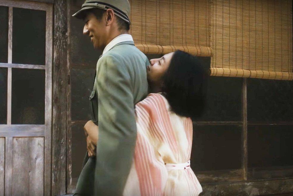 満島ひかりの濡れ場がある映画は?愛のむき出し、 …