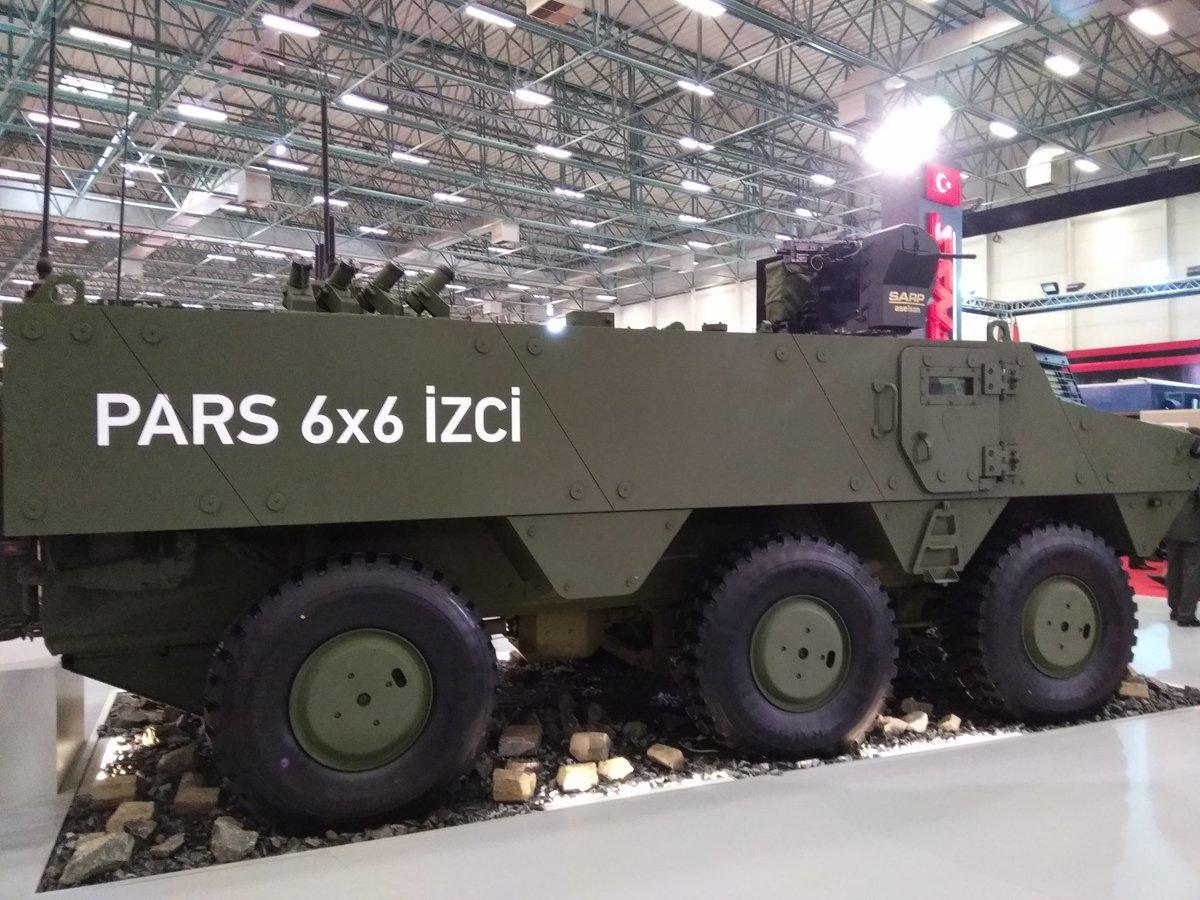 معرض الصناعات الدفاعية الدولي IDEF-17 ينطلق في إسطنبول.....تغطيه مصوره  C_Xj1K_XYAADwO9